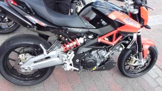 2. 2013 Aprilia Shiver 750 Sound * see also Playlist