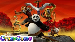 Nonton Kung Fu Panda 2008 Complete Game Movie 1 Hour   All Cutscenes Film Subtitle Indonesia Streaming Movie Download