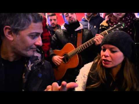 Alessandra - SPECIALE Alessandra Amoroso all'Edicola Fiore.