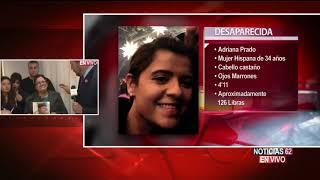 Mujer latina desaparecida – Noticias 62 - Thumbnail