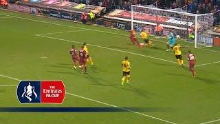Chesham United Kingdom  City pictures : Bradford 4-0 Chesham United - Emirates FA Cup 2015/16 (R2) | Goals & Highlights