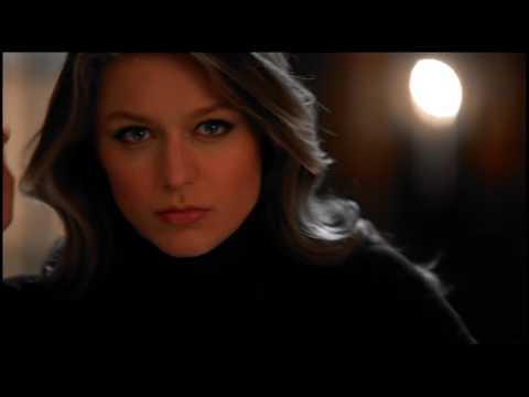 RED KRYPTONITE Evil Supergirl (видео)
