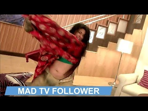 Divyanka Tripathi Edit #3 | Red Saree | Mad Tv Follower
