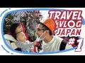 Pindah Ke Jepang  Bye Bye Indonesia   Japan Vlog 1