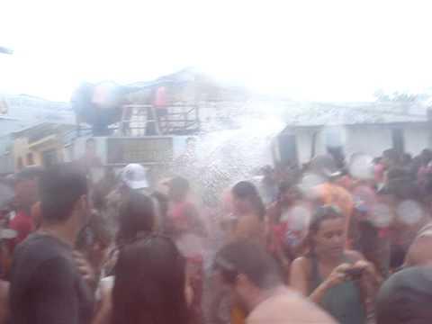 carnaval em cairu II
