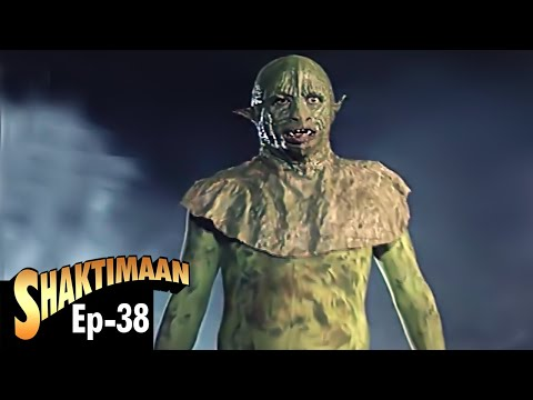 Video Shaktimaan - Episode 38 download in MP3, 3GP, MP4, WEBM, AVI, FLV January 2017