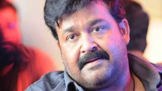 Mohanlal's official website