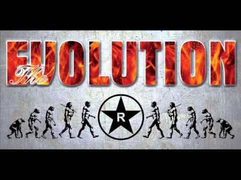 The Evolution-Slusaj srce