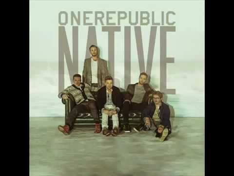 OneRepublic - Burning Bridges (Official Music)