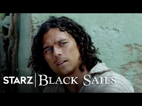 Black Sails 1.03 Clip 'Dangerous'