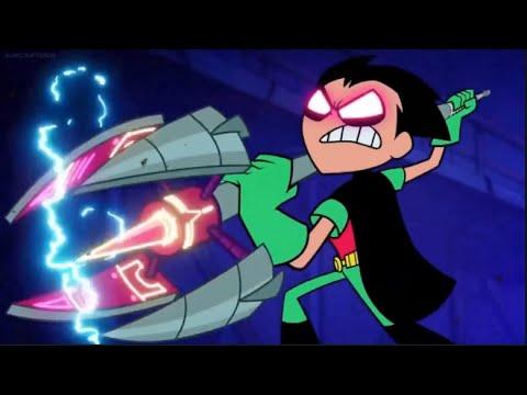 Teen Titans 「AMV」- Believer