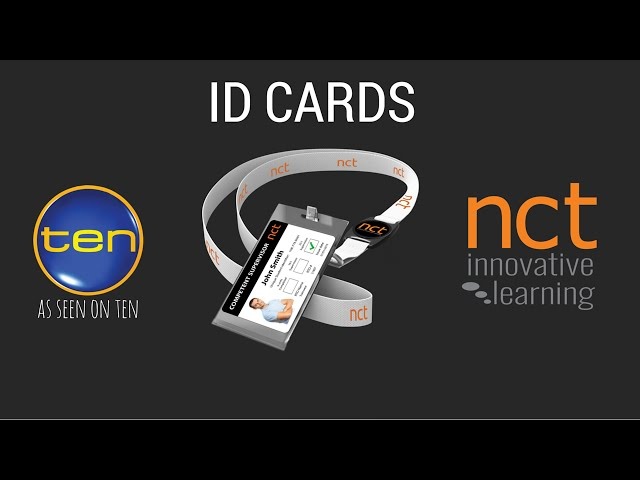 ID Cards - Competent Supervisor, BIW, FLM and TAE