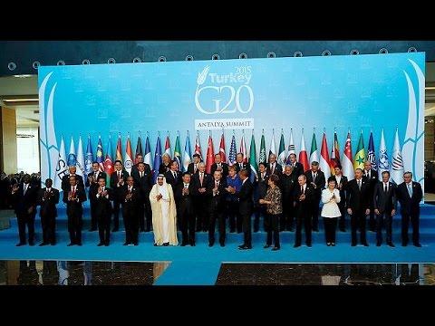 G20: ανισότητες και φοροαποφυγή στο στόχαστρο – economy