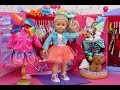 American Girl Doll JoJo Siwa Closet Tour!