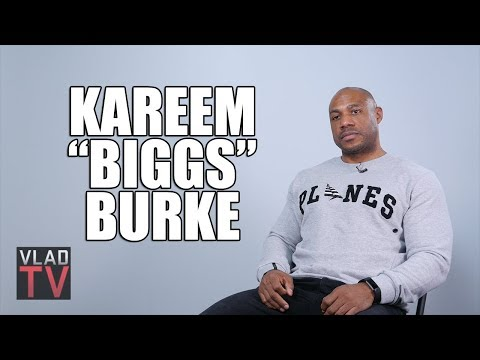Biggs Explains Why He Did 4 Years for Conspiracy by Introducing 2 People (Part 5)