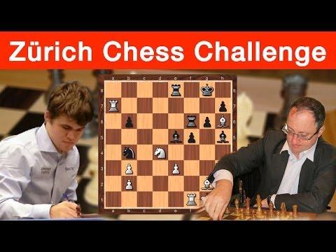 Carlsen – Gelfand [Zürich Chess Challenge 2014]