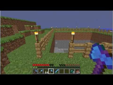 Branch Mining Vs. Strip Mining – Minecraft Tips and Tricks