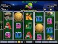 Бонусная игра «lucky leprechaun's loot»