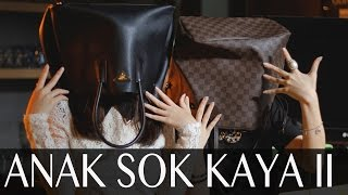 Video ANAK SOK KAYA 2 MP3, 3GP, MP4, WEBM, AVI, FLV Oktober 2017