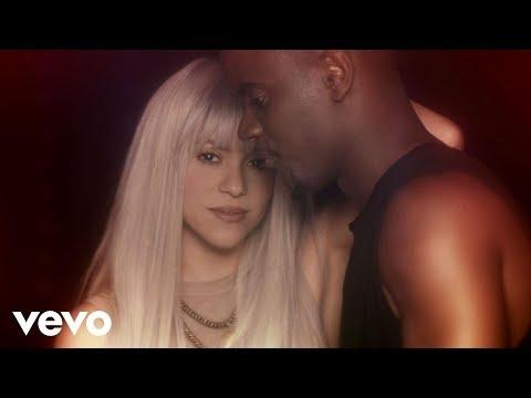Comme moi (Clip officiel) ft. Shakira