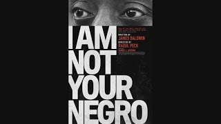 Nonton I Am Not Your Negro - OFFICIAL TEASER - TRAILER (2017) Film Subtitle Indonesia Streaming Movie Download