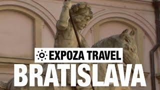 Bratislava Slovakia  City pictures : Bratislava (Slovakia) Vacation Travel Video Guide