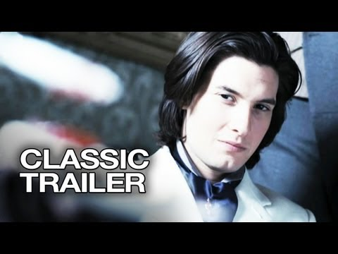 Dorian Gray (2009) Official Trailer # 1 - Ben Barnes HD