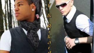 Ily & Rikardo ft Manni - Als Ik Jou Niet Had (2010) NEW HOT RNB