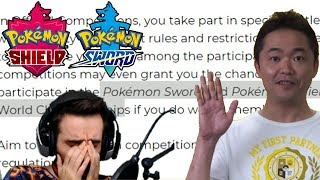 THIS POKEMON SWORD AND SHIELD NEWS PUT ME IN TEARS! GAMEFREAK IS LISTENING! by Verlisify