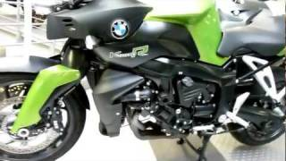 4. BMW K 1200 R Sport 163 Hp 2007 * see also Playlist
