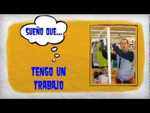 Watch video Síndrome de Down: Sueño que...