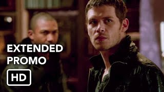 The Originals 1x12 Extended Promo