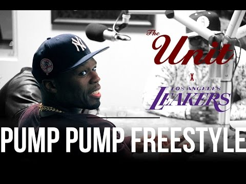 Video: G-Unit – Pump Pump (L.A. Leakers 2014 Freestyle)
