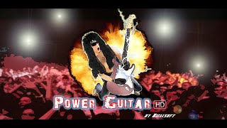 Power Guitar HD YouTube video