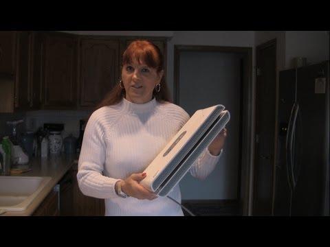 Product Review: Ziploc Vacuum Sealer System