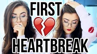 He Cheated & I Took Him Back: My Breakup Story || Sarah Belle