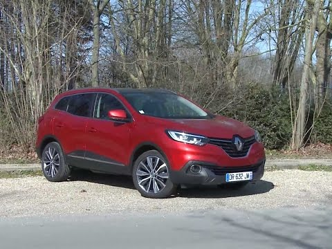 RENAULT KADJAR DCI 110 BUSINESS