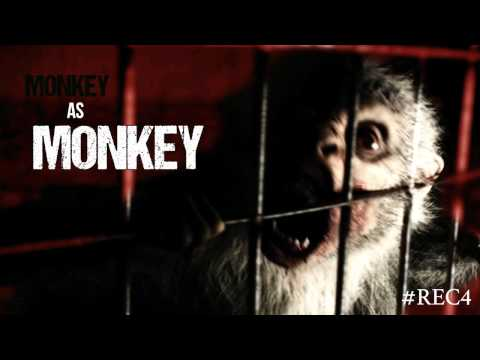 [REC] 4 Apocalypse (Character Video 'Monkey')