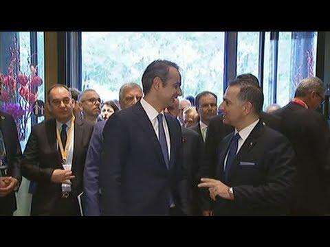Κυρ. Μητσοτάκης: Μια νέα εποχή ανατέλλει για την Ελλάδα
