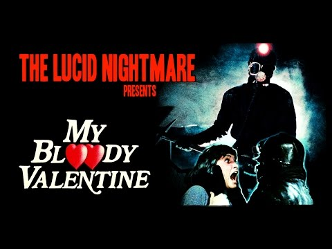 The Lucid Nightmare - My Bloody Valentine Review