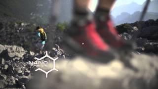Ботинки для хайкинга и несложного трекинга La Sportiva Core GTX Surround
