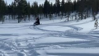 7. Ski Doo 900ace turbo
