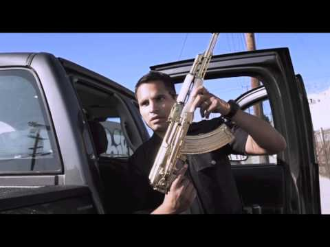 End of Watch - Movie Trailer - Jake Gyllenhaal Intro