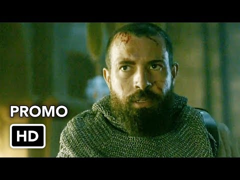 "Knightfall 2x04 Promo ""Equal Before God"" (HD) Season 2 Episode 4 Promo"
