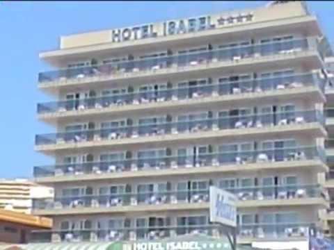 Ofertas y vacaciones Hotel Isabel****Playa Torremolinos www.hotelisabel.net