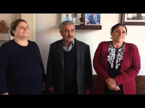 Cemil ÇİL - Belde Kanal Darlığı - Prof. Dr. Orhan Şen