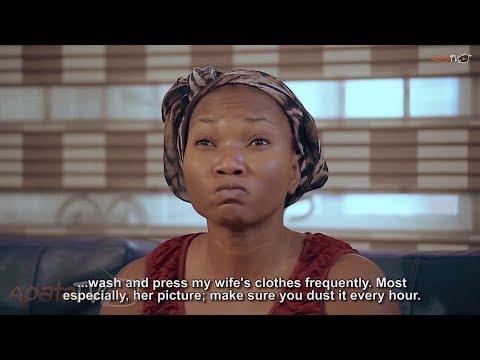 Aworan Latest Yoruba Movie 2019 Drama Starring Antar Laniyan | Niyi Johnson | Ibrahim Yekini