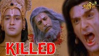 Video Mahabharat : Dhrishtadyumna KILLS Dronacharya | REVEALED 23rd July 2014 FULL EPISODE MP3, 3GP, MP4, WEBM, AVI, FLV Agustus 2018