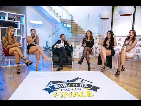 Porn Stars Talk About Reality Show Competition (Brazzers House 2 Finale) (видео)