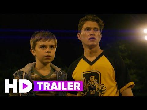 THE HARDY BOYS Trailer (2020) Hulu